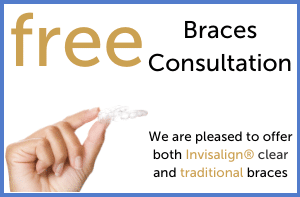 free whitening with new patient appointment